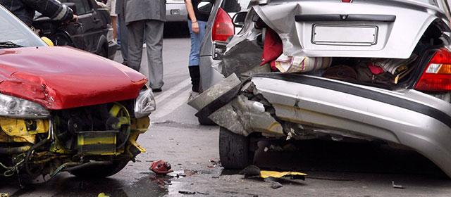 Serious Car Accident Injury In Sarasota
